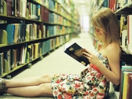 7 nghề dành cho người thích đọc - 1