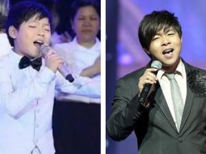 Quang Lê kinh ngạc vì cậu bé The Voice Kids giống hệt mình