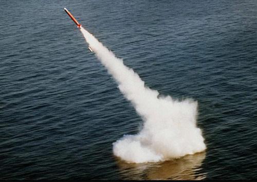 """Mỹ điều 2 tàu ngầm khủng tới """"trấn giữ"""" Biển Đông - 2"""