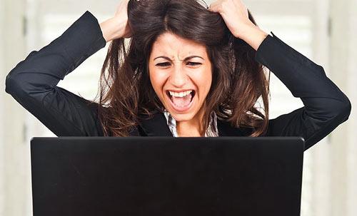Bí kíp giải tỏa áp lực công việc để tận hưởng cuộc sống - 1