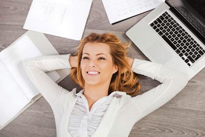Bí kíp giải tỏa áp lực công việc để tận hưởng cuộc sống - 3