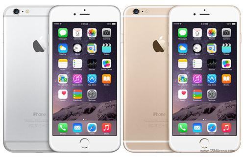 iPhone 6 Plus dùng RAM 1GB liệu có mạnh? - 1