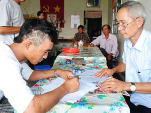 Được ủng hộ 800 triệu, Hào Anh tiêu đến đồng cuối cùng