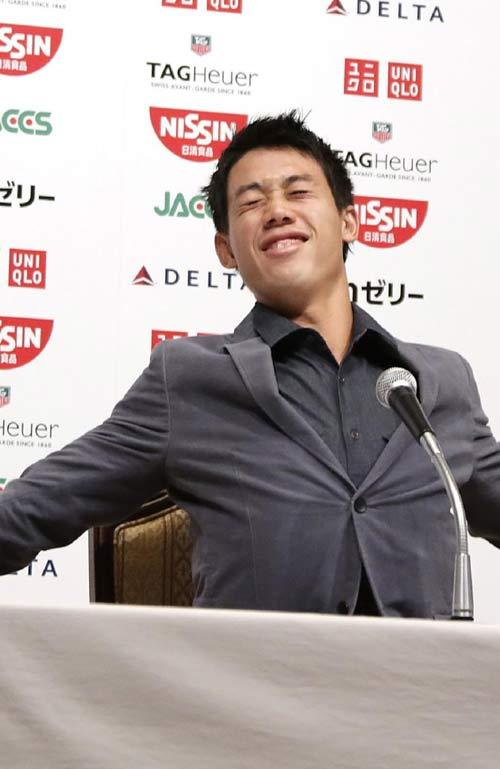 Nishikori: Thất bại của một người, thành công của mọi người (Kỳ cuối) - 1