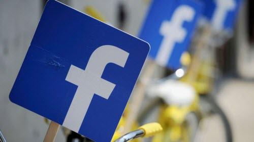 Facebook xây dựng ứng dụng chia sẻ thông tin mật - 1