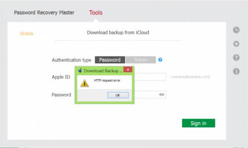 iCloud có tính năng xác thực 2 bước - 2