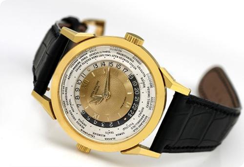 """10 chiếc đồng hồ trăm tỉ đến """"tay chơi"""" cũng choáng - 2"""