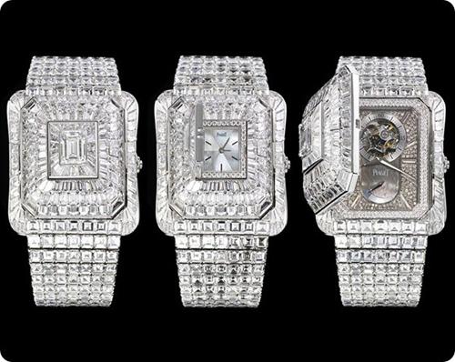 """10 chiếc đồng hồ trăm tỉ đến """"tay chơi"""" cũng choáng - 3"""