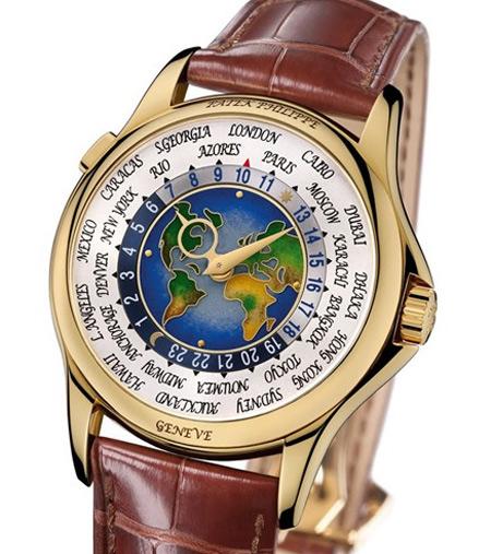 """10 chiếc đồng hồ trăm tỉ đến """"tay chơi"""" cũng choáng - 5"""