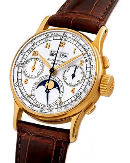 """10 chiếc đồng hồ trăm tỉ đến """"tay chơi"""" cũng choáng - 8"""