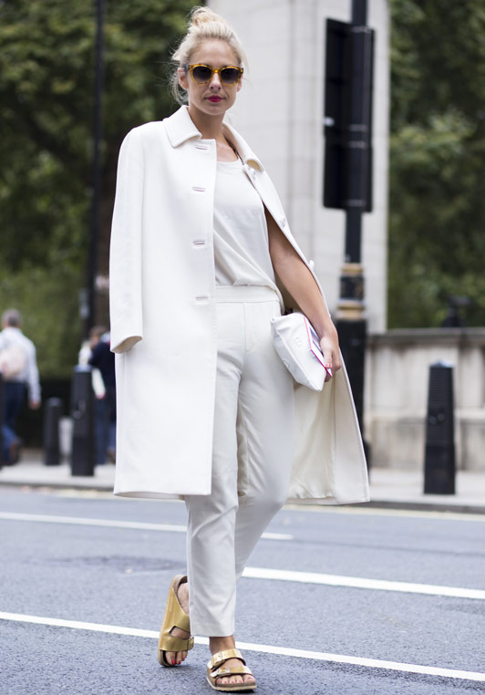 Phát ghen với tín đồ mặc đẹp trên phố London - 6