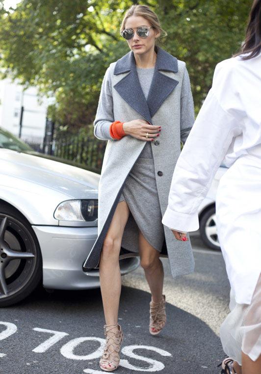 Phát ghen với tín đồ mặc đẹp trên phố London - 3