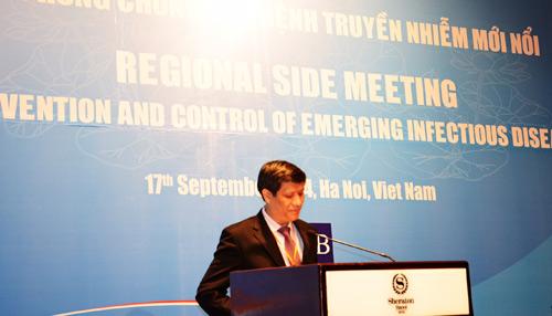 Việt Nam đối mặt với nhiều dịch bệnh nguy hiểm mới - 1