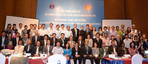 Việt Nam đối mặt với nhiều dịch bệnh nguy hiểm mới - 2