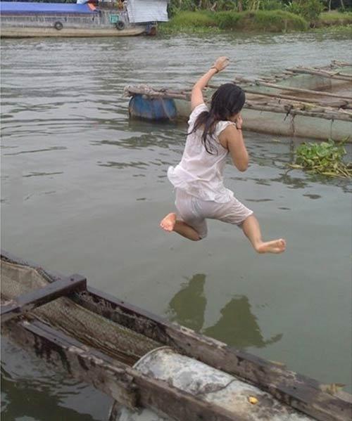 Con gái miền sông nước đó các bác - 1