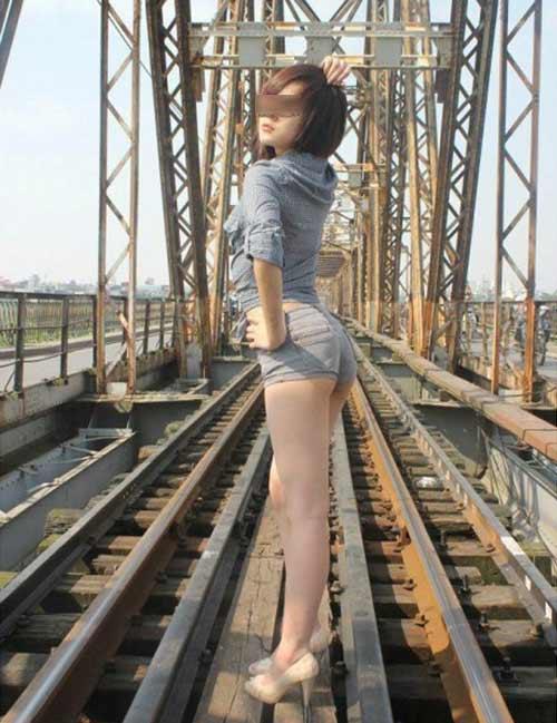Bác nào biết cây cầu này tên là gì không? - 1