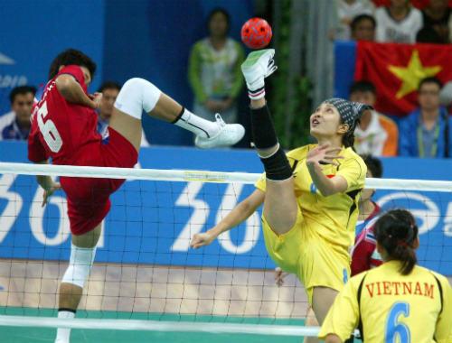 Những kỳ ASIAD đáng nhớ với thể thao nước nhà - 4