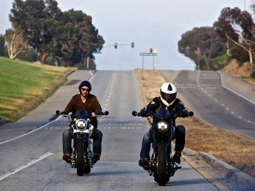 Ngắm siêu mô tô KRGT-1 giá 78.000 USD - 3