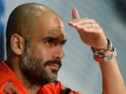 Bóng đá - Guardiola: MU chẳng đủ tiền để mua học trò của tôi