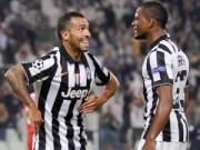 Bóng đá - Juventus - Malmo FF: Đẳng cấp ngôi sao