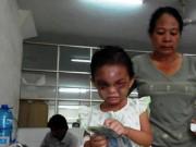 Tin tức trong ngày - Bé 4 tuổi bị đánh dã man: Cho tiền có giúp trẻ tốt hơn?