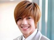 Phim - Cái kết bất ngờ vụ Kim Hyun Joong đánh bạn gái gãy xương