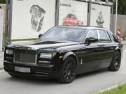 Ô tô - Xe máy - Rolls-Royce Phantom mới hiện nguyên hình