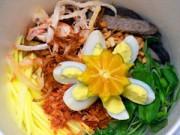 Ẩm thực - 5 món ăn vặt mùa thu giới trẻ mê tít