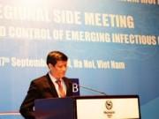 Sức khỏe đời sống - Việt Nam đối mặt với nhiều dịch bệnh mới cực kỳ nguy hiểm