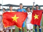 Video Clip Cười - Clip nhạc chế về U19 Việt Nam gây sốt