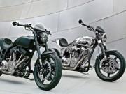 Ô tô - Xe máy - Ngắm siêu mô tô KRGT-1 giá 78.000 USD