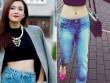 3 kiểu quần jeans cần có của một tiểu thư thành thị