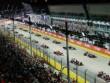 Lịch thi đấu F1: Singapore GP 2014
