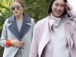 Phát ghen với tín đồ mặc đẹp trên phố London