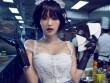 MC xinh đẹp xứ Đài mang tiếng nghiện sex