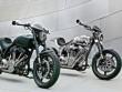 Ngắm siêu mô tô KRGT-1 giá 78.000 USD