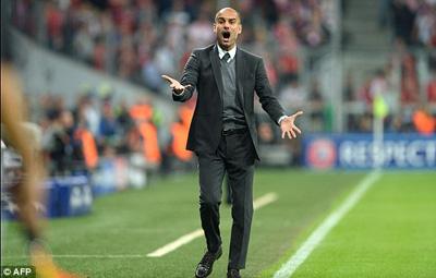 TRỰC TIẾP Bayern - Man City: Phá vỡ bế tắc (KT) - 4