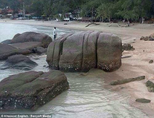 2 du khách Anh chết ở Thái Lan: Xuất hiện tình tiết mới - 1