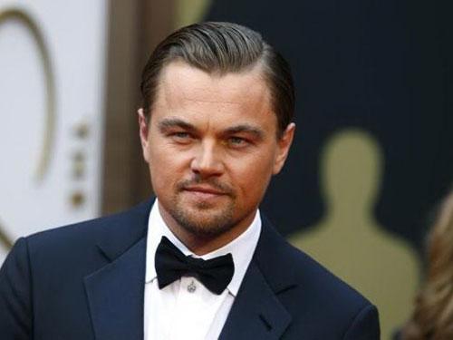 Leonardo DiCaprio trở thành Sứ giả hòa bình của LHQ - 1
