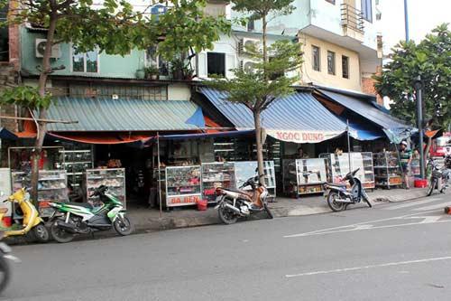 Đá phong thủy giá nghìn đô ở Sài Gòn - 1