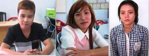 5 cô gái đâm chết người vì bị rủ đi khách sạn - 1