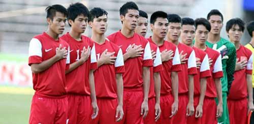 """Vấn đề của bóng đá VN: Khi ông chủ tịch VFF """"ôm"""" U19 - 2"""