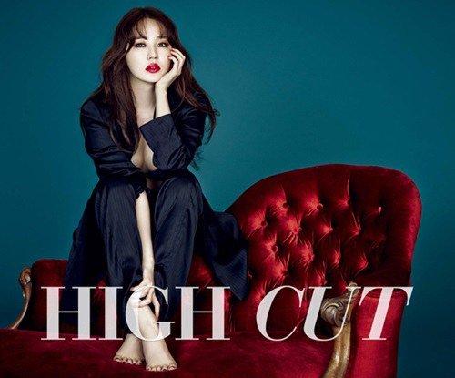 """Lee Min Ho và Yoon Eun Hye khiến fan """"loạn nhịp tim"""" - 3"""
