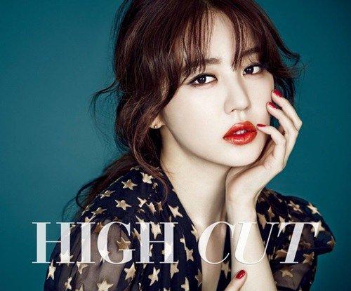 """Lee Min Ho và Yoon Eun Hye khiến fan """"loạn nhịp tim"""" - 2"""