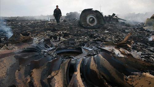 Thưởng 30 triệu USD cho người tìm ra thủ phạm bắn MH17 - 1