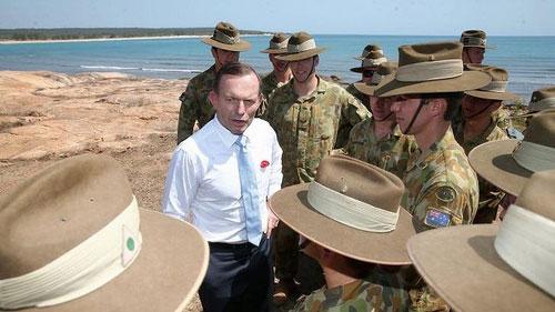 Úc báo động nguy cơ người dân bị chặt đầu công khai - 1