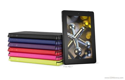 Máy tính bảng giá rẻ Kindle Fire HD 6 và Fire HD 7 ra mắt - 2