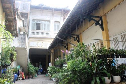 Biệt thự 100 tuổi ở Sài Gòn rao bán 35 triệu đô - 11