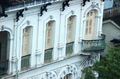 Biệt thự 100 tuổi ở Sài Gòn rao bán 35 triệu đô - 13