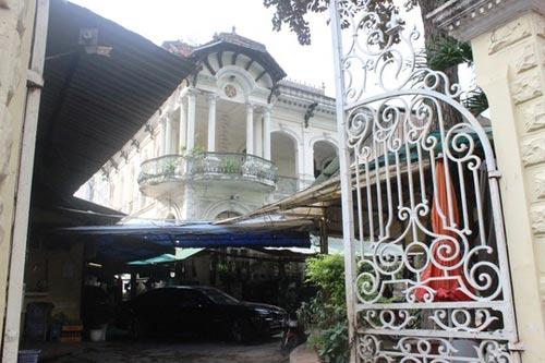 Biệt thự 100 tuổi ở Sài Gòn rao bán 35 triệu đô - 15
